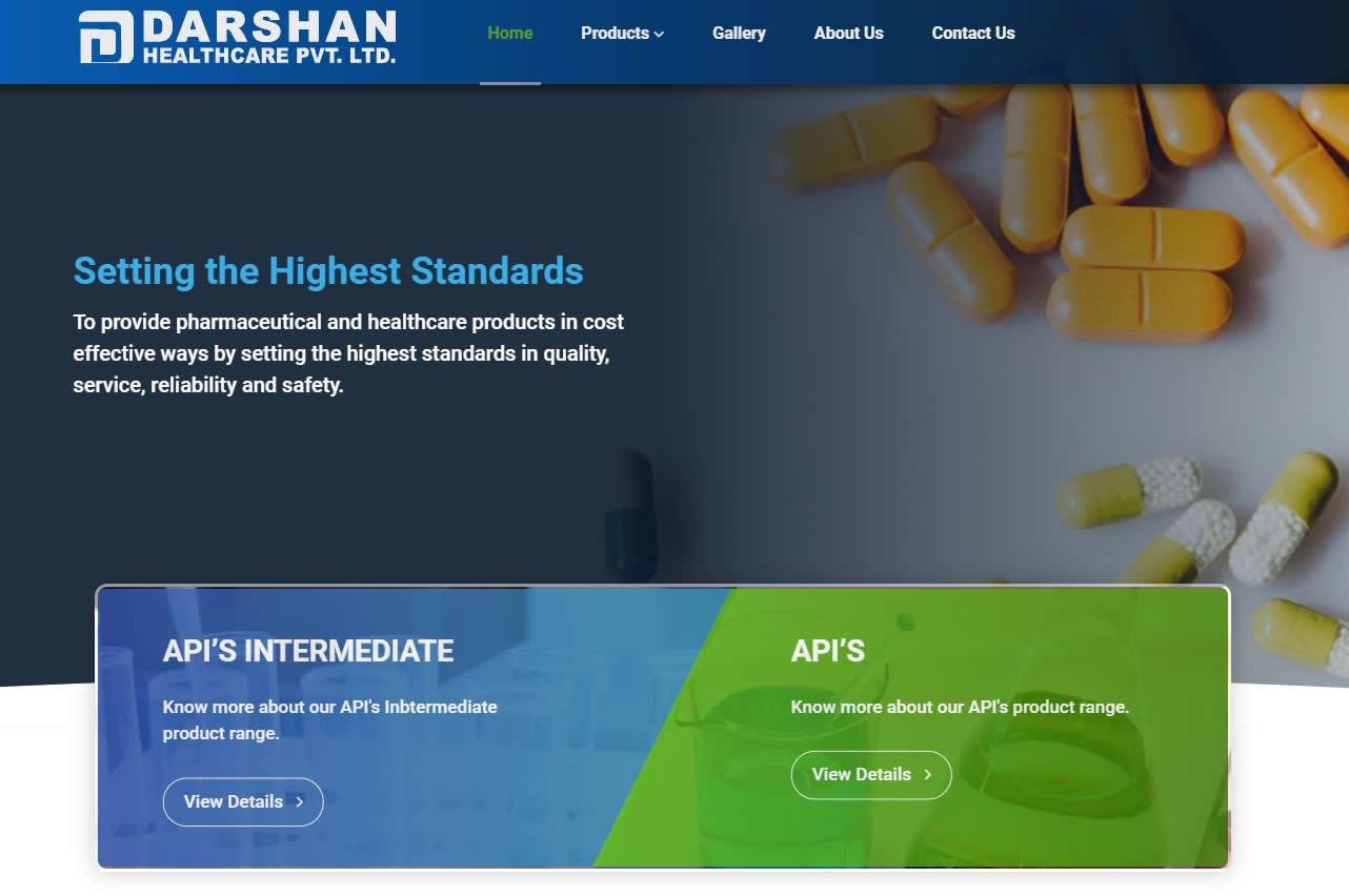 DarshanPharma